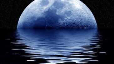 Comment Utiliser Les Phases De Lune Pour Prendre Soin Des
