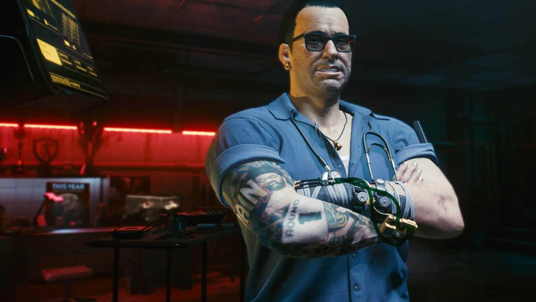 Cyberpunk 2077: Dois Je Rembourser Son Argent à Viktor Ou Garder