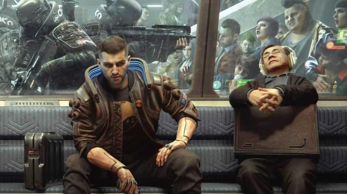 Cyberpunk 2077 Tercera Persona.jpg