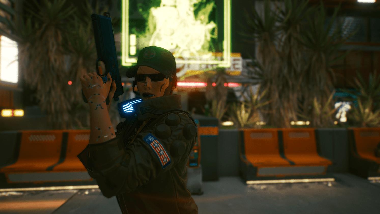 Cyberpunk 2077: Toutes Les Armes Uniques Et Où Les Trouver