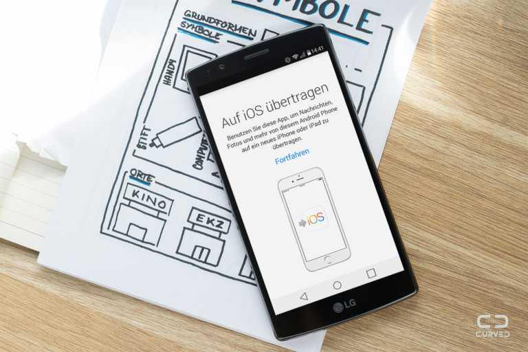 D'android à Ios: Voici Comment Transférer Facilement Des Données