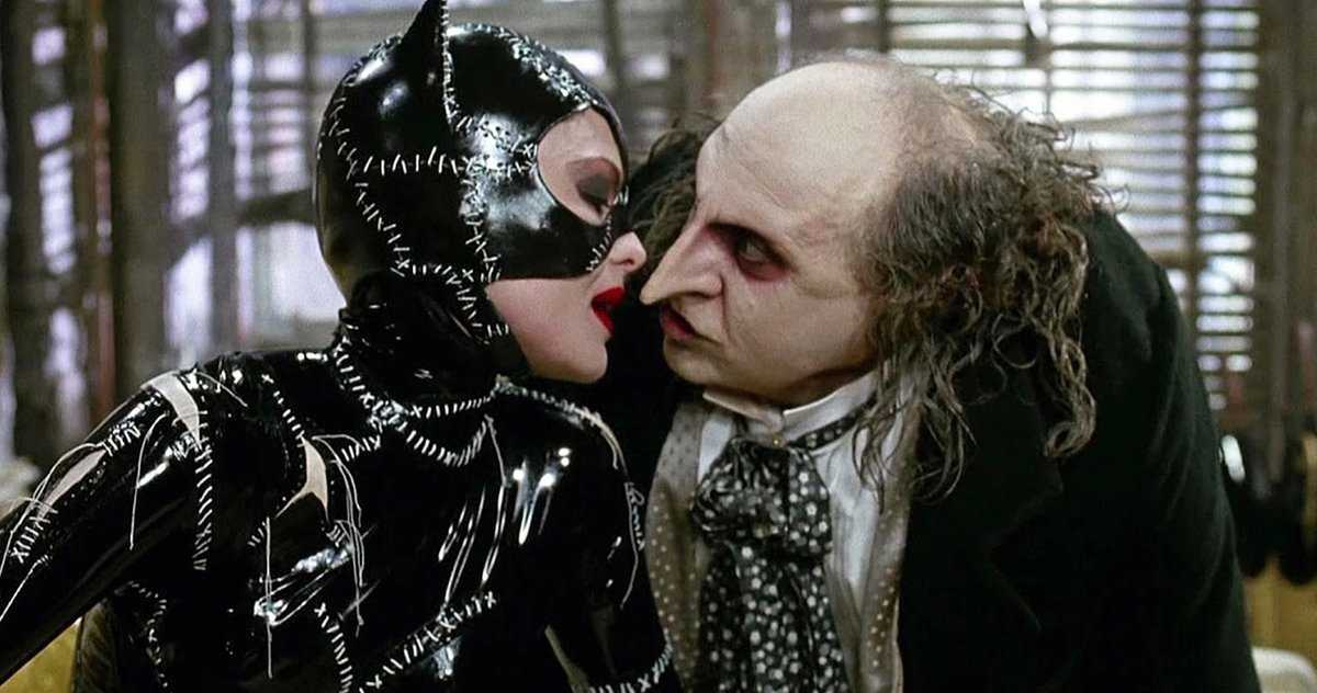 Danny Devito Revient Il En Tant Que Pingouin Dans Le Film
