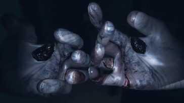 Dans Phasmophobia, Les Fantômes Ne Vous Tuent Plus à L'extérieur