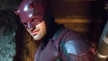 Daredevil Star Charlie Cox Aurait Terminé Le Tournage De Spider Man