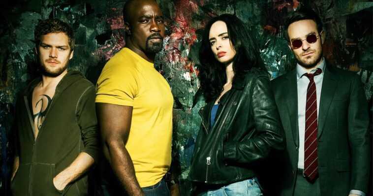 Daredevil & The Defenders La Renaissance Du Mcu Ne Sera
