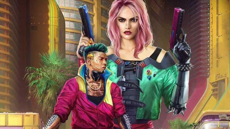 Décembre 2020 NPD: Cyberpunk 2077 prend la deuxième place, mais ne peut pas surpasser Call of Duty