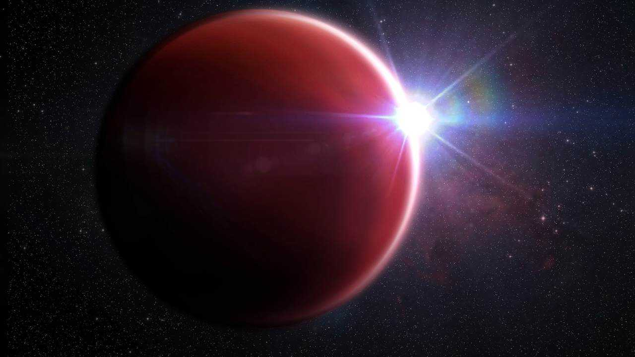 La toute première Jupiter chaude sans nuage avec une année de quatre jours découverte dans une enquête sur les exoplanètes