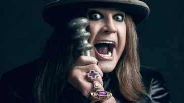 Derrière Le Mythe: Le Jour Où Ozzy Osbourne A «mangé»