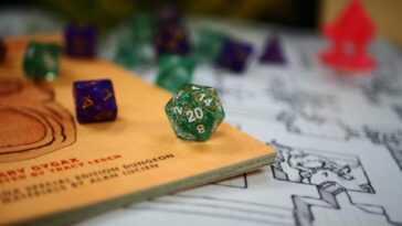 Dés à vingt faces à la télévision: 'Dungeons & Dragons' sera une série écrite par l'écrivain de 'John Wick'