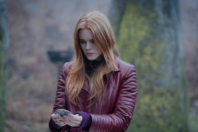 Bloom a déverrouillé l'ancienne magie des fées (Photo: Netflix)