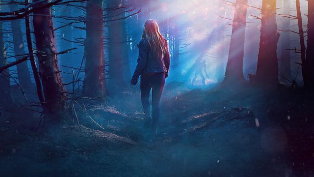 L'Autre Monde est le monde où se trouve le monde des Winx dans la série Netflix (Photo: Netflix)