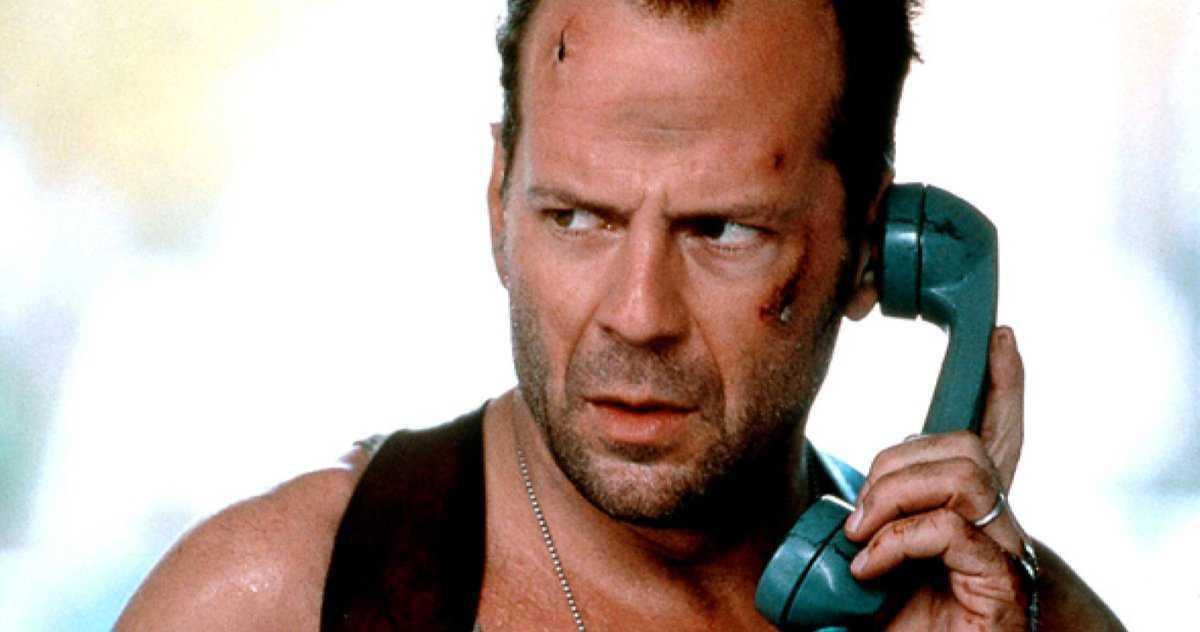 Die Hard 6 La Rumeur Suggère Que Bruce Willis Est