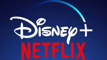 Disney + Success A Incité Le Cofondateur De Netflix à