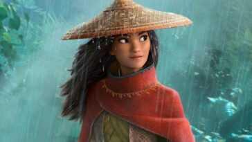 Disney répète avec 'Raya et le dernier dragon' la stratégie de 'Mulan': accès premium avec surcoût sur Disney +