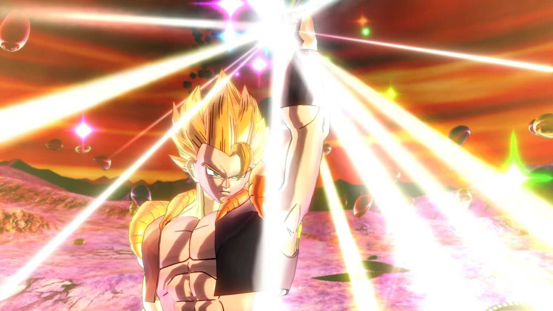 Dragon Ball Xenoverse 2 Celebrates Over 7 Million Shipments Worldwide