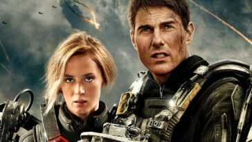 Edge Of Tomorrow 2 Se Produira Une Fois Que Tom