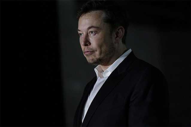 Elon Musk Est L'homme Le Plus Riche Du Monde: Il