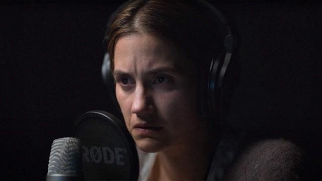 Astrid ne savait pas que ses rêves l'aideraient à découvrir ce qui s'est finalement passé (Photo: Netflix)