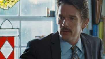 Ethan Hawke Va Devenir Le Principal Méchant De Moon Knight
