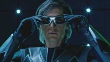 Evan Peters sera dans WandaVision en tant que Quicksilver: les réactions des fans