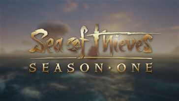 Sea Of Thieves Season One Explained – A Free Season Pass With New Challenges And Rewards