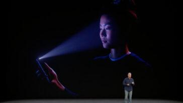 Face Id: Les Masques Pour L'iphone 13 Ne Sont Ils Plus
