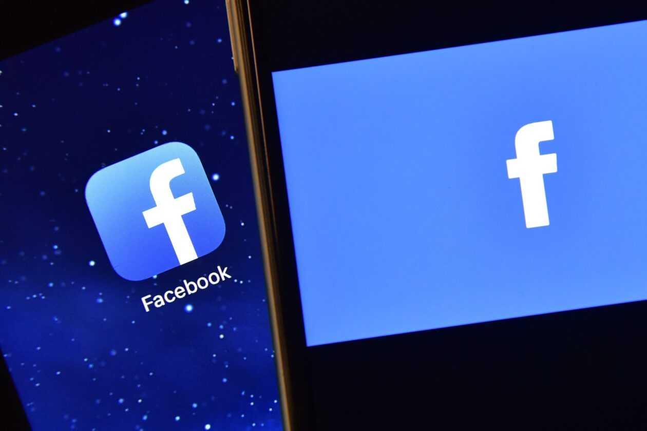 Facebook A Fermé Deux Pages D'associations Italiennes No Vax