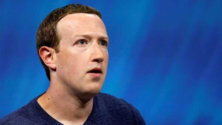 Facebook Ne Recommandera Plus De Groupes Sur Le Thème De