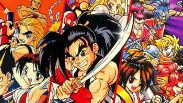 Fonctionnalité: Comment Takara a amené les combattants d'arcade de SNK à l'humble Game Boy