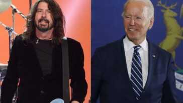 Foo Fighters, Bon Jovi Et D'autres Artistes Se Joignent Au