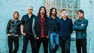 """Foo Fighters Publie Un Nouveau Vidéoclip Pour Sa Chanson """"waiting"""