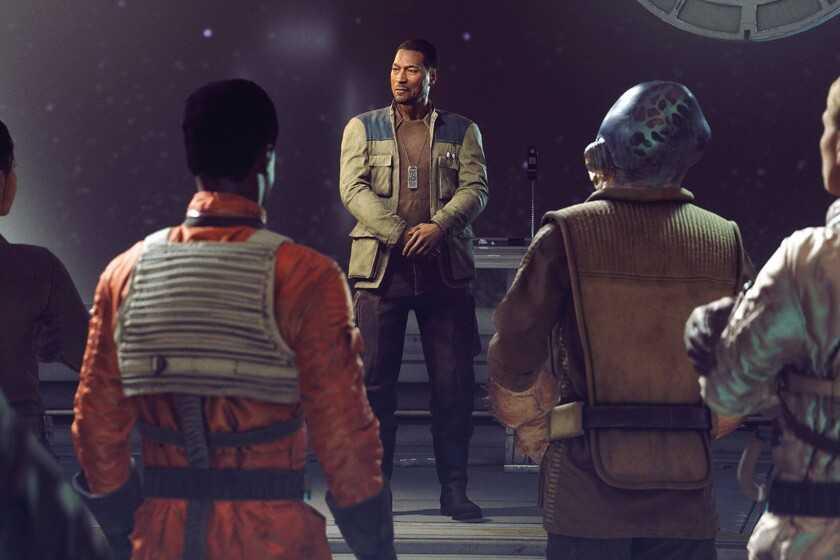 Galaxy Without Limits: Lucasfilm Games annonce le jeu Open World Star Wars en collaboration avec Ubisoft