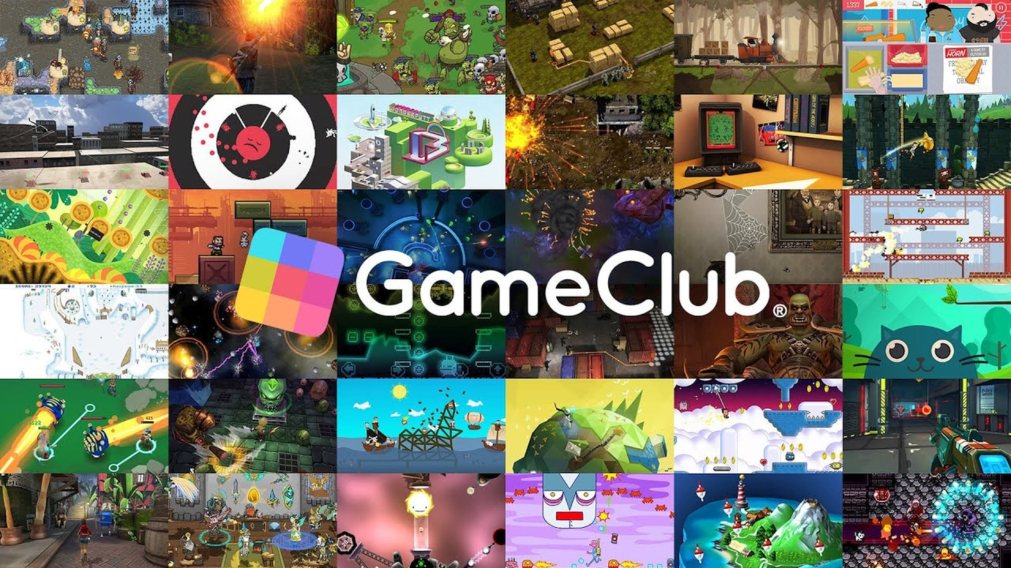 GameClub Introduces Competitive Leagues Feature To Some Games