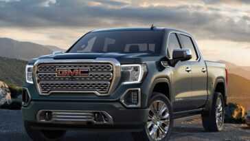 General Motors cherche à vendre uniquement des véhicules électriques d'ici 2035, elle prévoit d'être neutre en carbone en 2040