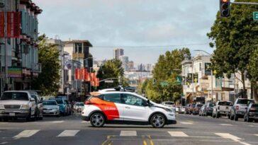General Motors Et Microsoft S'associent Pour Commercialiser Des Véhicules Autonomes