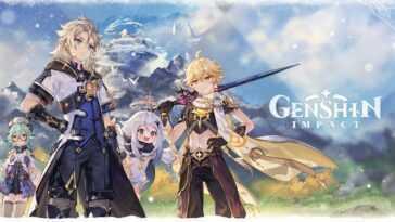 Genshin Impact | Guide Des événements De La Symphonie Hypostatique