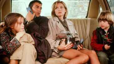 George Clooney Admet être Ivre Lors Du Tournage D'une Belle