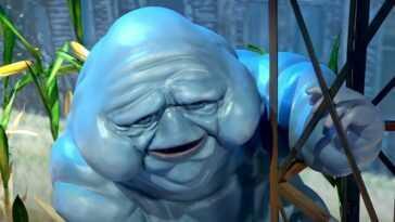 Ghostbusters: Afterlife Présente `` Muncher '', Un Nouveau Fantôme Semblable
