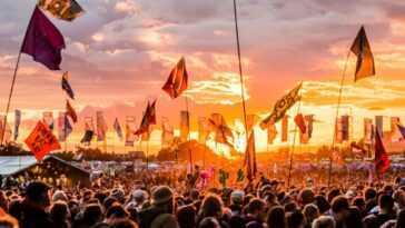 Glastonbury 2021 Est Annulé Pour La Deuxième Année Consécutive En