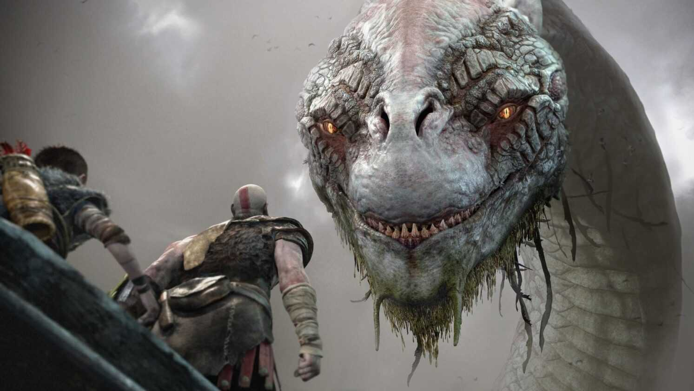 God Of War Ragnarok Pourrait être Publié Sur Ps4 Et