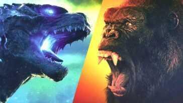 Godzilla Contre. Kong Arrive 2 Mois Plus Tôt, Prévu Pour