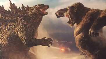 «Godzilla vs.  Kong 'avance sa première: Warner prend un autre coup sur la table, rompant à nouveau avec la stratégie d'Hollywood