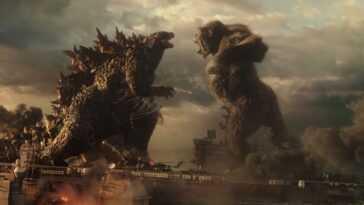 «Godzilla vs.  Kong ': bande-annonce du spectaculaire choc des bêtes qui tentera de soulever le box-office de 2021