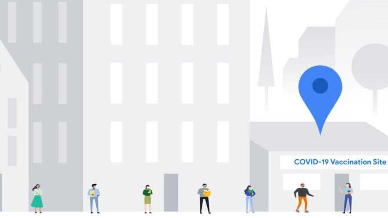 Google annonce un investissement de 0 million pour promouvoir l'éducation aux vaccins et un accès équitable