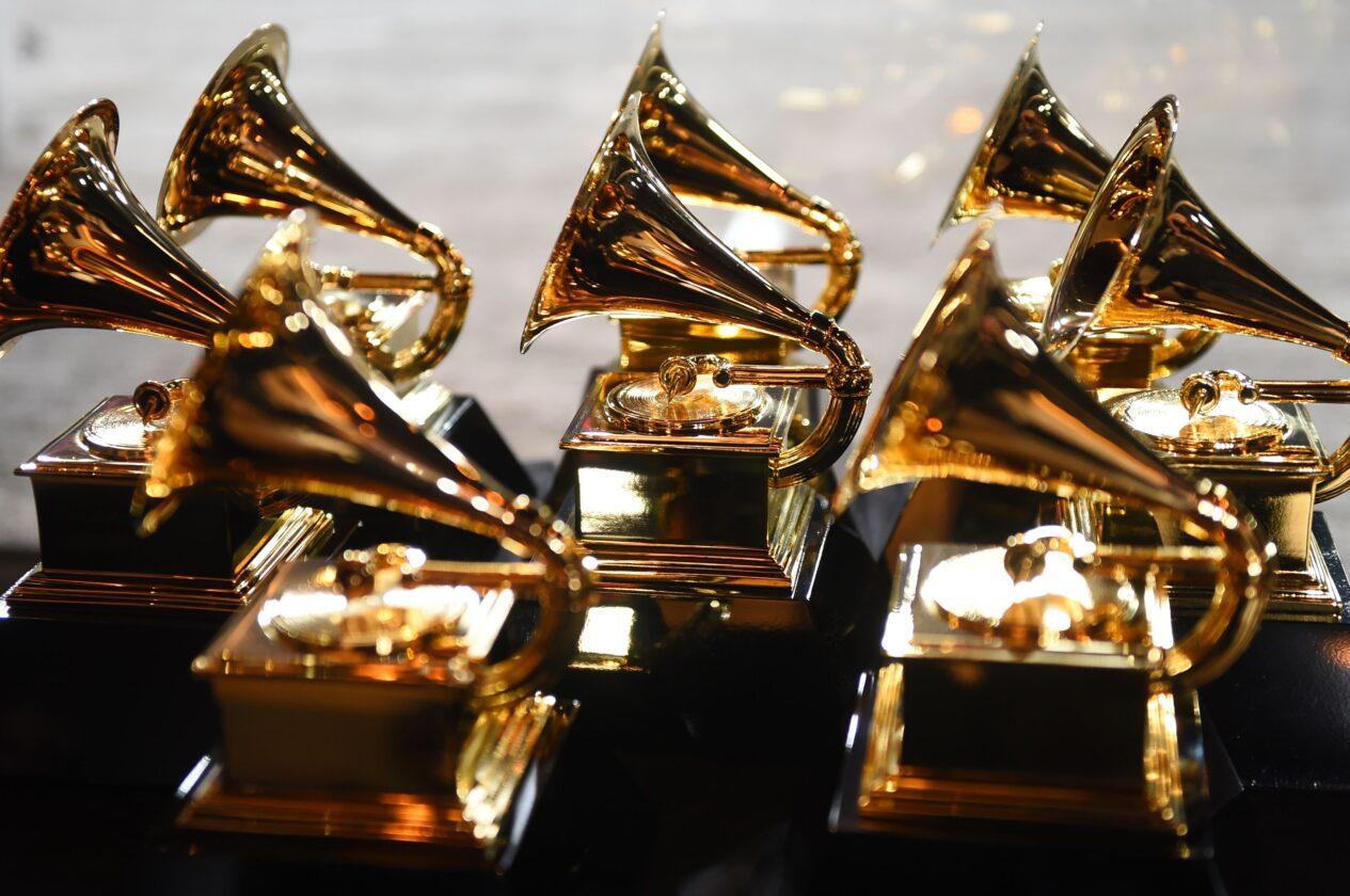 Grammy 2021: Voici La Liste Complète Des Nominés | 45s