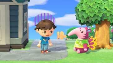 Graphiques britanniques: Animal Crossing: New Horizons Dethroned après trois semaines consécutives au sommet