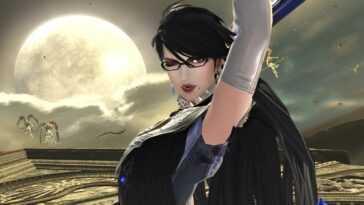 Hideki Kamiya espère partager une mise à jour sur Bayonetta 3 à un moment donné en 2021
