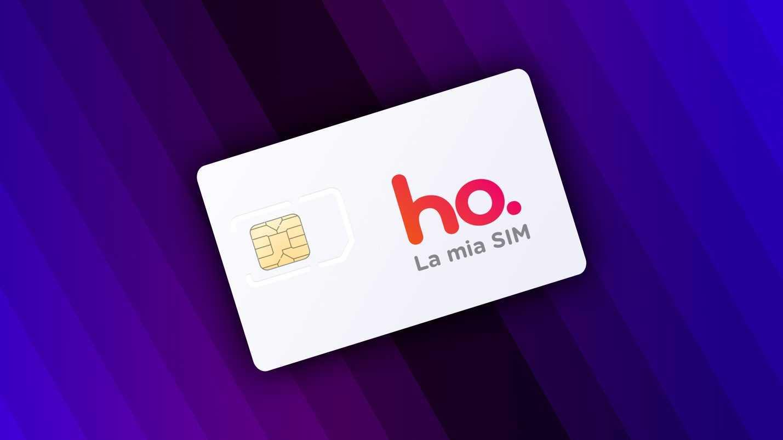 Ho Mobile Mettra à Jour Les Numéros De Série Sim