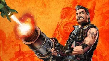 "Indie Studio NOWWA accuse Apex Legends Of ""Arrachant"" Un de ses personnages"