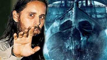 Jared Leto Retrouve Le Réalisateur Darren Aronofsky Pour Le Thriller